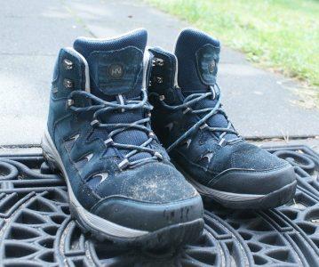 安全鞋推薦 – 高風險工作必備鞋款